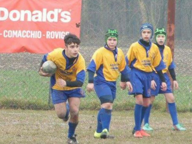 Il Rugby Frassinelle incontra i suoi sponsor