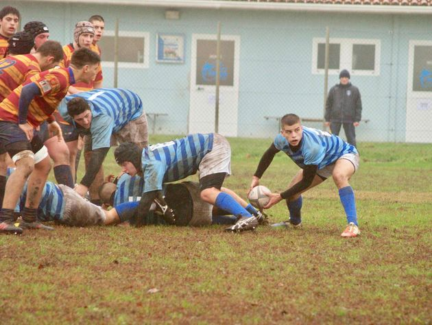 FTGI impegnata nel weekend di rugby