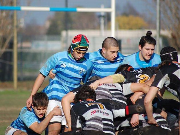 Le partite del weekend per Under 18 e Under 16